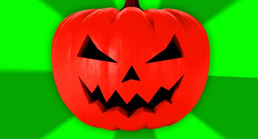 Horror Spooky Halloween Tools