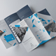 Trifold Advance Brochure
