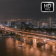 Night City Lights 2 - VideoHive Item for Sale