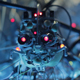 Robot Head - VideoHive Item for Sale