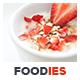Foodies Lightroom Presets - GraphicRiver Item for Sale