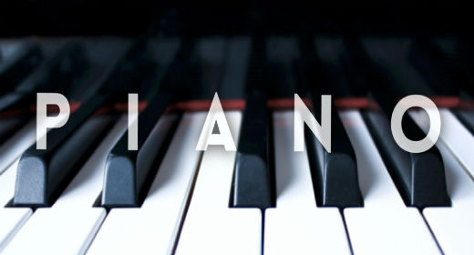 Piano Items