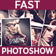Fast Photoshow - VideoHive Item for Sale