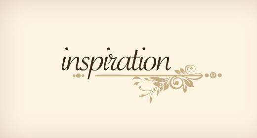 Inspiration Items