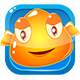 Bubbles world - HTML5 fun game + Mobile control + AdMob - 40