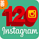 120 - Instagram Promotional - GraphicRiver Item for Sale