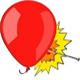Ballon Pop - AudioJungle Item for Sale