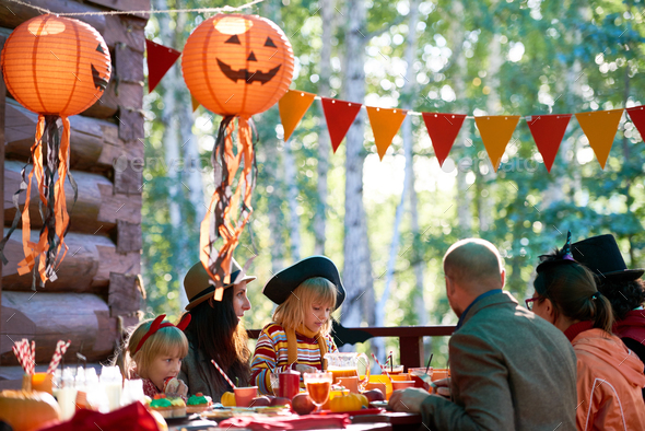 Family holiday - Stock Photo - Images