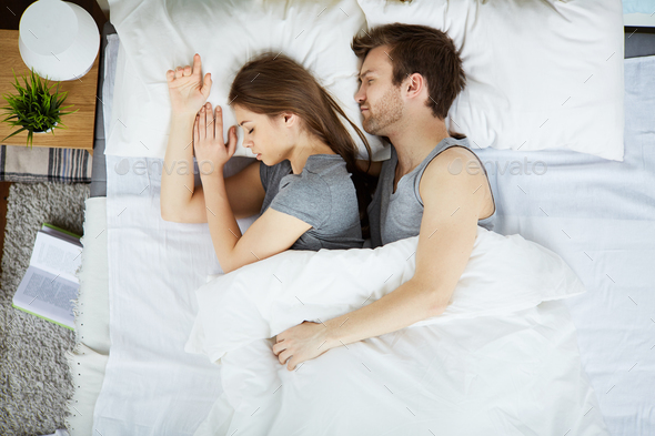Napping - Stock Photo - Images