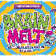 Brain Melt Font - GraphicRiver Item for Sale