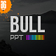 Bull Powerpoint Presentation Template - GraphicRiver Item for Sale