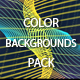 Warm Color Backgrounds Pack - VideoHive Item for Sale