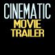 Cinematic Movie Trailer - AudioJungle Item for Sale