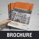 Real Estate Brochure Design v2 - GraphicRiver Item for Sale