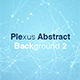 Plexus Abstract Background 2 - VideoHive Item for Sale