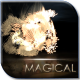 Magical Night Logo - VideoHive Item for Sale