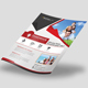 Insurance Flyer - GraphicRiver Item for Sale