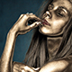 Golden Skin Photoshop Action - GraphicRiver Item for Sale
