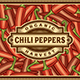 Retro Chili Pepper Harvest Label - GraphicRiver Item for Sale