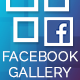 Facebook Gallery - Wordpress Plugin