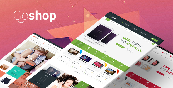 Lexus GoShop Opencart 2 Theme - Shopping OpenCart