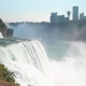 Niagara Falls City View From Niagara Falls - VideoHive Item for Sale