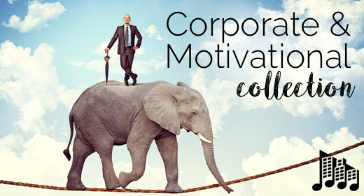 Inspiring, Corporate & Motivational