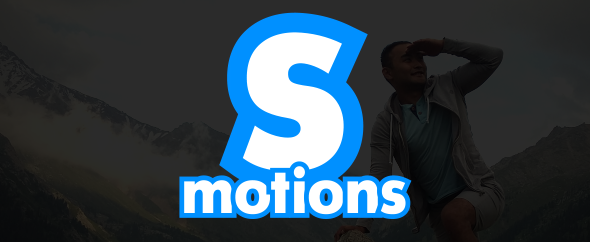 S motions