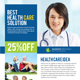 Medical Doctor Flyer - GraphicRiver Item for Sale