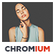 Fashion Chromium Presets - GraphicRiver Item for Sale