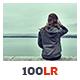 100 Lightroom Presets - GraphicRiver Item for Sale