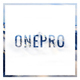 OnePro - Creative Multipurpose HTML5 Template