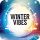 Winter Vibes Flyer - GraphicRiver Item for Sale