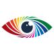 Eye Media - Colorful Eye Logo - GraphicRiver Item for Sale