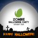 Halloween Invitations - VideoHive Item for Sale