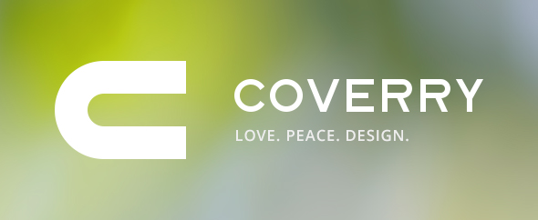 Coverry envato cover 05