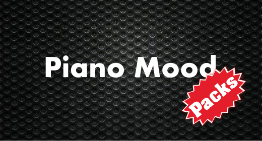 Piano Mood Packs