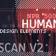 Human Scan V2 - VideoHive Item for Sale