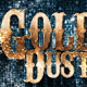 Gold Dust Reveal - VideoHive Item for Sale