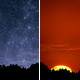From Night to Morning - VideoHive Item for Sale