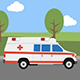 Ambulance Car - VideoHive Item for Sale