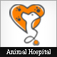 Animal Hospital/Pet Care Logo Template - GraphicRiver Item for Sale
