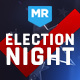 Election Night 2018 - VideoHive Item for Sale
