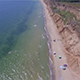 Flying Cameras Along The Coast 2 - VideoHive Item for Sale