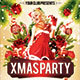 Xmas Party - GraphicRiver Item for Sale
