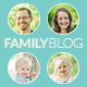 Family Blog Nulled