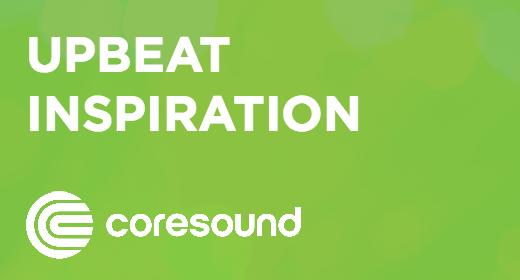 Upbeat Inspiration