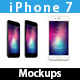 iPhone 7 & 6s Mockup Pack - GraphicRiver Item for Sale