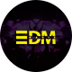 EDMania - EDM & Music Template Nulled