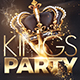Night of Kings Party Flyer - GraphicRiver Item for Sale